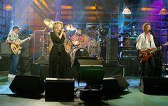 Fleetwood Mac at PNC 2005?