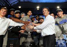 NABC Trophy 2012!!!