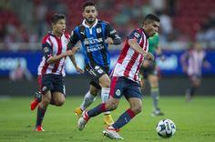 A qué hora juega Chivas vs Querétaro en la J4 del Clausura 2017 y en qué canal verlo - https://webadictos.com/2017/01/27/hora-chivas-vs-queretaro-j4-clausura-2017/?utm_source=PN&utm_medium=Pinterest&utm_campaign=PN%2Bposts