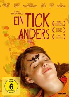 Ein Tick anders: Amazon.de: Jasna Fritzi Bauer, Waldemar Kobus, Victoria Trauttmansdorff, Ingo Kays, Andi Rogenhagen: Filme & TV