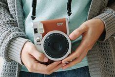 Fujifilm Instax Mini 90, film photography, polaroid, film, instant photos, retro, vintage, photography