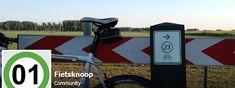 Fietsroute Langs de IJssel bij Zwolle en Kampen