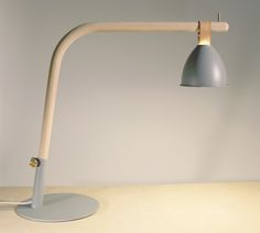 workshop lamp by cargo collective