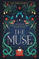 The Muse by Jessie Burton - 7/26 Release Date