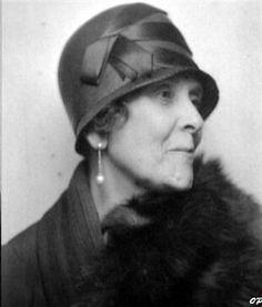 "Princess Olga Paley.....born Olga Valerianovna Karnovich.....second wife of thr Grand Duke Pavel Alexandrovich Romanov of Russia. ""AL"""