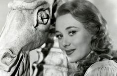 Glynis Johns (born 5 October 1923) is a British stage and film actress, dancer, pianist and singer. She is best known for creating the role of Desiree Armfeldt in A Little Night Music on Broadway, for which she won a Tony Award, and for playing Winifred Banks in Walt Disney's musical motion picture box office smash, Mary Poppins. Glynis Johns, A Little Night Music, Picture Boxes, Mary Poppins, Walt Disney, Musicals, Dancer, Tony Award, Actresses