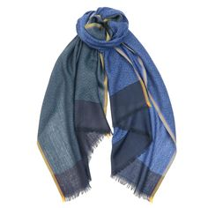 Siena - Understated elegance is captured in this color black scarf with an all-over subtle diamond pattern.