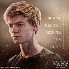 MAZE RUNNER: THE SCORCH TRIALS | Official Movie Site | 2015 - Newt    MAZE RUNNER: THE SCORCH TRIALS earned an estimated $11.0M on opening day Friday