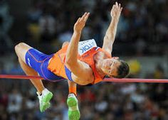 Afbeeldingsresultaat voor atletiek hoogspringen