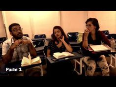 Fechamento da minha disciplina Cinema e Psicanálise, na Unb( Universidade de Brasília).