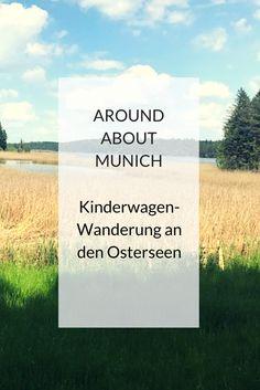 Wer ein bisschen skandinavisches Flair in Bayern genießen möchte, der ist an den Osterseen genau richtig: eine landschaftlich beeindruckende Eiszerfallslandschaft mit Mooren, Mischwäldern und wunderschönen Buchten. Wir beschreiben Euch heute die große Ostersee-Runde mit rund 2,5 km, die Ihr entweder mit dem Kinderwagen, einem Laufrad oder Rädern machen könnt. Vergesst im Sommer Eure Badesachen nicht, denn es gibt tolle Badestellen! Sie startet von Iffeldorf aus, welches übrigens wunderbar…