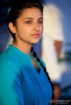 Parineeti Chopra in Ishaqzaade Movie