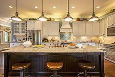 Stephen Alexander Coastal Kitchen
