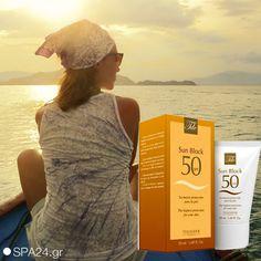 Το Καλοκαίρι σημαίνει ελευθερία να ζεις τις πιο όμορφες στιγμές! Αντηλιακή προστασία για το πρόσωπο Sun Block SPF 50 της Tegoder με εκπληκτική σύνθεση για απόλυτη προστασία από τον ήλιο, επιτάχυνση του μαυρίσματος και σύνθεση κατά των ρυτίδων...& απολαύστε το Καλοκαίρι ελεύθερα!  Για παραγγελίες & info κάνετε κλικ εδώ=> http://ht.ly/e7PZ300Sdkq  sunscreen cosmetics sunprotection beauty