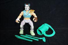 Casey #jones figure. teenage #mutant ninja turtles. #vintage. playmates. tmnt. ,  View more on the LINK: http://www.zeppy.io/product/gb/2/182413995685/