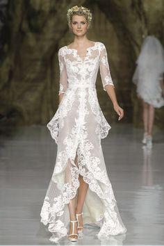 ชุดเจ้าสาว Pronovias | Yaela - So Dazzling งานแต่งงาน,ชุดวิวาห์,ไอเดีย สีธีม