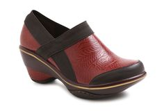 Jambu Cali Embossed Shoes - Womens73.00 ouch but excellent product!!