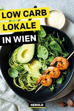 Wir stellen dir die Top 7 Lokale in Wien für Low Carb und Keto Ernährung vor. #wien Low Carb Restaurants, Restaurant Bar, High Protein Low Carb, Ethnic Recipes, Food, Kaiserschmarrn, Coffee Cafe, Food For Kids, Travel Inspiration