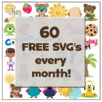Best SVG Deal EVER!!
