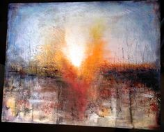 """Abstract...""""Light in my soul"""""""
