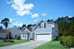 261 Carriage Lake Drive, Little River, SC 29566