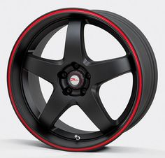 Zito Bonsai Black with red pinstripe Available in only Buy Tires, Tyre Fitting, Wheel Alignment, Fitness Inspiration, Design Inspiration, Alloy Wheel, Exhausted, Bonsai, Wheels