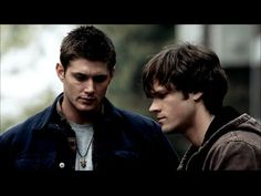 ►Sam and Dean Winchester ~Supernatural ~The Brothers Titanium~Vancouver 2014 Fanvid Contest Winner◄ - YouTube