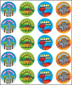 Educational Resources - Publishers of teacher resources and student workbooks and classroom supplies for primary and secondary schools. Reward Stickers, Teacher Stickers, Classroom Supplies, Secondary School, Behavior Management, Teacher Resources, Dinosaurs, Effort, Quote