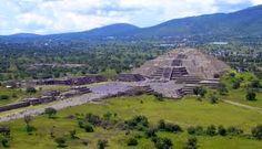 Teotihuacan (Meksiko)