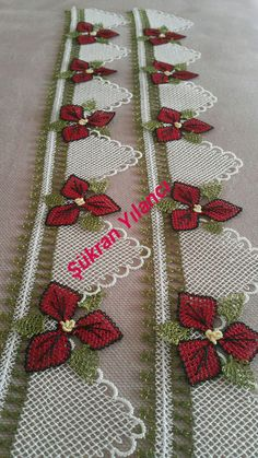 Needle Lace, Filet Crochet, Fancy Dress For Kids, Embroidery Ideas, Hairstyle Man, How To Make, Crocheting, Silk, Crochet Lace