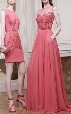 Elie Saab  Trunkshow Look 17 on Moda Operandi