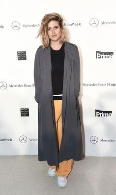 Emma komplet v outfitu Lindex