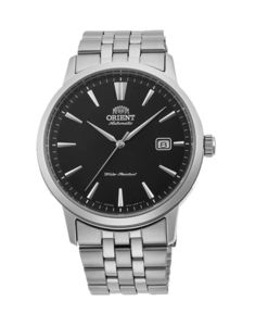 Orient Sun and Moon 2 Classic Watch | FET0T002B0 FET0T002B ET0T002B | Orient Watch USA