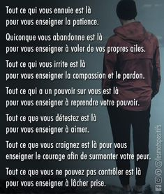 The bright side Sober Quotes, Life Quotes, Patience Citation, Quote Citation, French Quotes, Live Love, Carpe Diem, Proverbs, Encouragement
