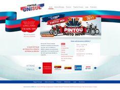 Portfolio-site-Tintas-Unisul-criacao-de-sites-01 http://firemidia.com.br/6-dicas-para-decorar-varandas-e-terracos/