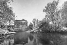Porcia's Castle Credits by Sandro O #friuli #trieste #gorizia #udine #pordenone #landscape #italy #italia #alps #mountains #carso #adriatico #adriatic_sea #friuli_venezia_giulia #porcia #porcia_castle #castello_porcia