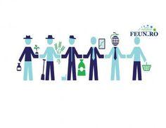 Lanțurile scurte de aprovizionare aduc beneficii economice și sociale pentru producători, agricultori, consumatori și zonele rurale în general. Cooperarea Atari Logo, Logos, Movies, Movie Posters, Farmer, Films, Logo, Film Poster, Cinema
