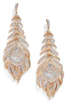 Women's Kendra Scott Elettra Drop Earrings  {affiliate link}