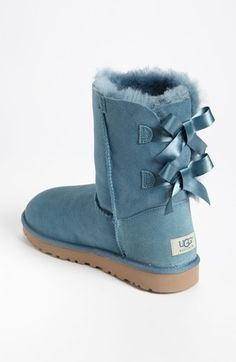#xmas #gifts #ugg UGG® Australia 'Bailey Bow' Boot (Women) (Exclusive Color) | Nordstrom