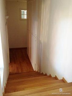 #wood #stair
