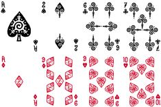 Garden Deck Of Cards Tattoo Tara Mckay Playing Card Designs Tattoo Design David Choe, Play Your Cards Right, Deck Pictures, French Flowers, Card Tattoo, Book Posters, Le Far West, Unique Cards, Rock Crafts