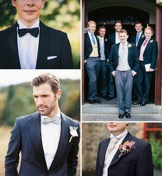 Formal Groom Style | onefabday.com
