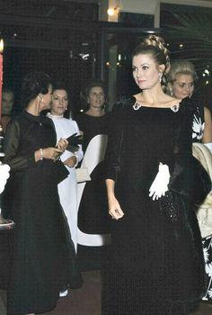 Princess Grace de Monaco -