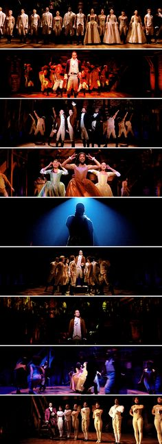 I'm just like my country, I'm young, scrappy, and hungry And I'm not throwing away my shot! #hamilton