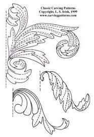 Image result for relief carving patterns free