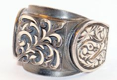 925 Sterling Silver Totally Hanmade Unique by lunasilvershop