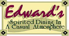 Edward's Restaurant & Lounge in New Castle, PA - 724-658-7455
