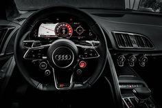 Audi R8 V10 Plus SP 2 175x175