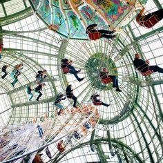 Jours de fêtes au Grand Palais - http://minibranchouille.com/jours-de-fetes-grand-palais/