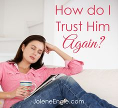 dating men with trust issues